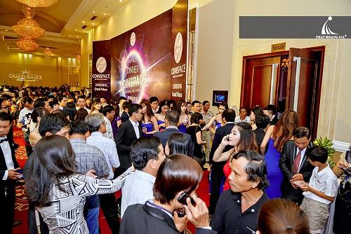 quản lí đám đông sự kiện