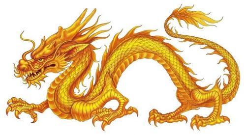 Con rồng trong dân gian Việt Nam